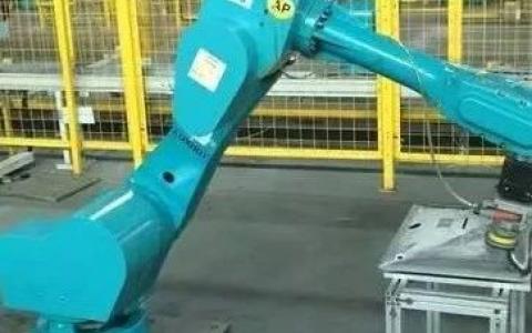 FOXBOT机械手工控机/IO板维修