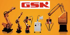 广数GSK机器人