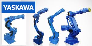 日本安川机器人