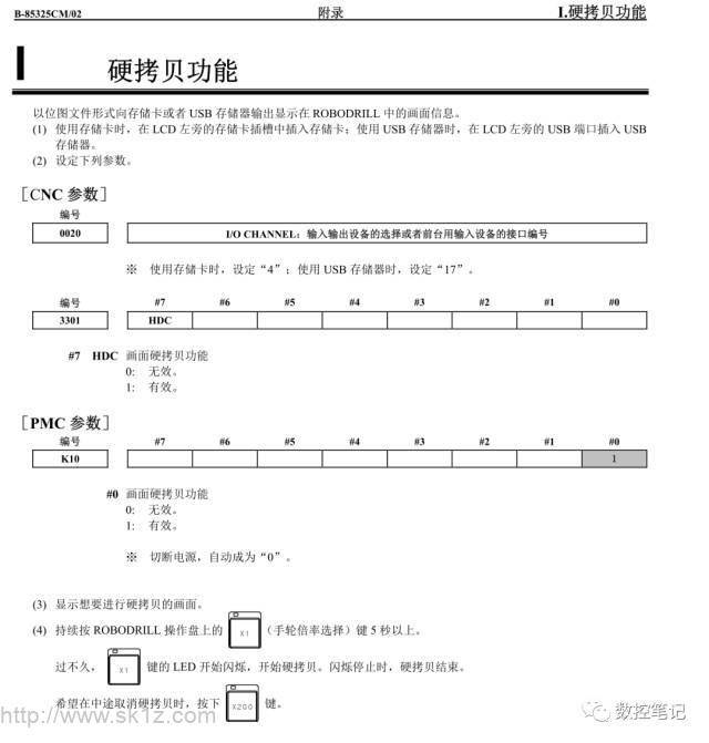 FANUC/兄弟/三菱/西门子 [截屏] 功能汇总