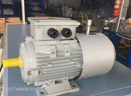 电动机绕组维修_11种三相异步电动机常见故障与维修方法 | 数控驿站
