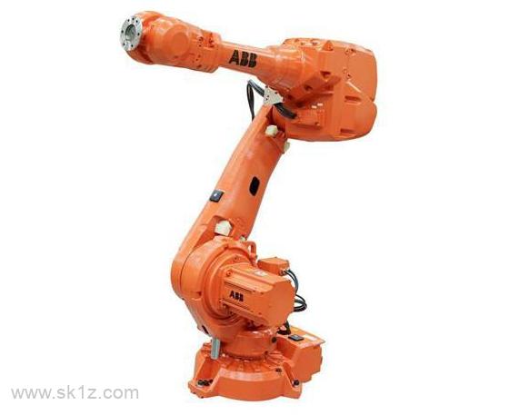 ABB机器人资料汇总