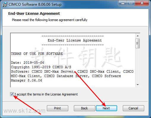 数控仿真:CIMCO Software 8.06
