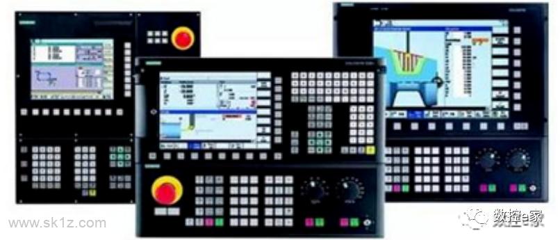 西门子840D数控系统指令集