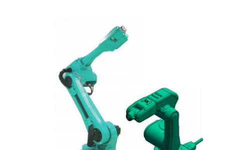 【资料】FOXBOT機器人安全作業手冊.pdf