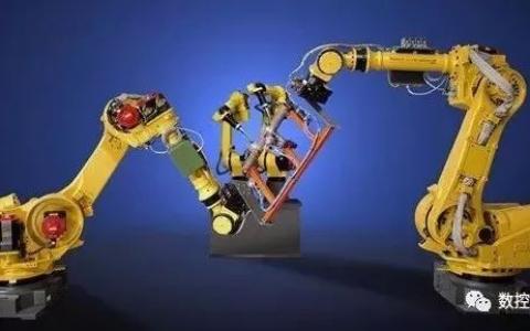 【资料】工业机器人全套资料