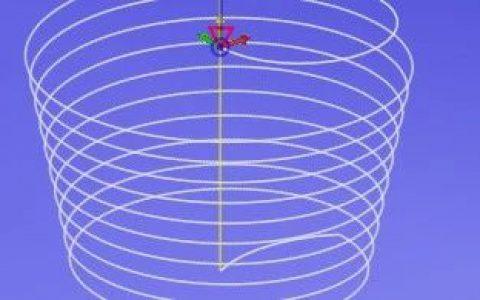 宏程序-G1铣锥度螺纹-NPT